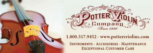 The Potter Violin Company